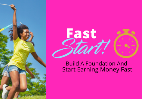 Fast Start Course